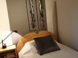 Schlafzimmer nachher